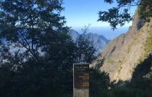 Marla - Col de Taibit - Cilaos