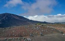 Ascension du Piton de la Fournaise