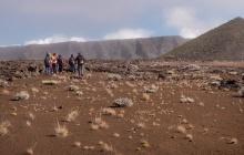 Plaine des Cafres - Gîte du Volcan