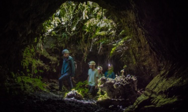 Rad' Réunion: an active island adventure